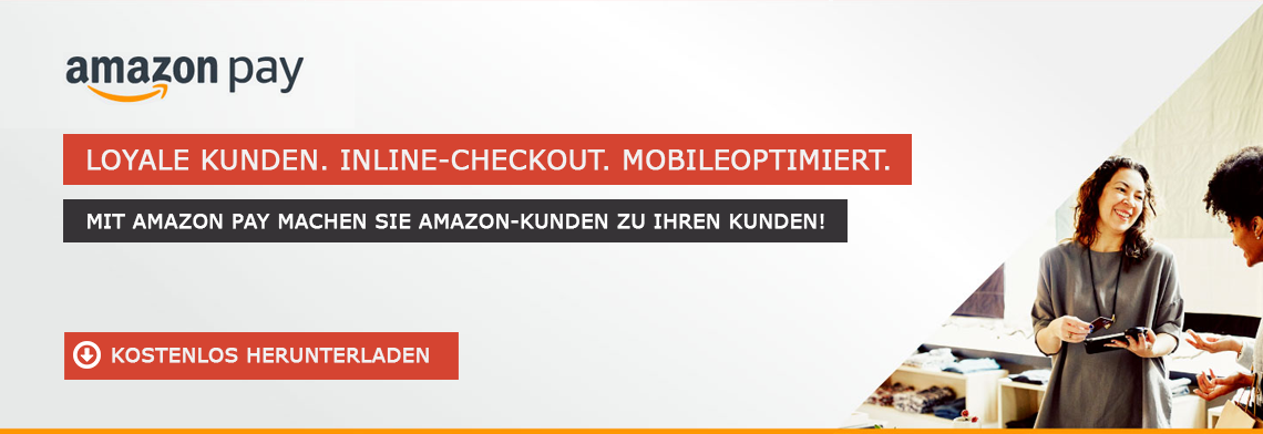 Amazon Payment für xt:Commerce