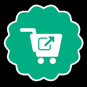Crossselling-Popup im Warenkorb