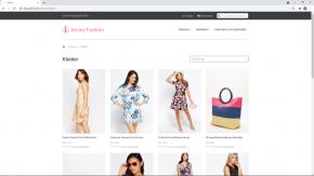 Jersey xt:Commerce Tempalte