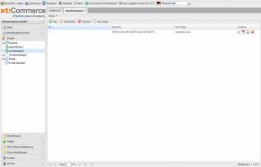 Kundendaten aus .csv Dateien importieren